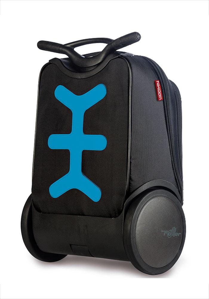 Рюкзак на колесах Nikidom XL Bloom  Испания арт. 9323 (27 литров), - фото 2